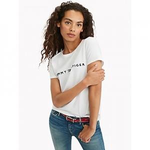 Essential Logo Crewneck T-Shirt