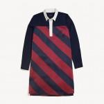 Rugby Shirtdress