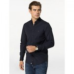 Slim Fit Essential Solid Shirt