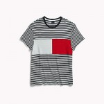 Stripe Icon Tee