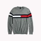 Flag Crewneck Sweater
