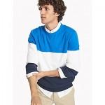 Essential Colorblock Sweater