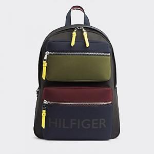 Hilfiger Colorblock Backpack