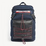 Bungee Wrap Backpack