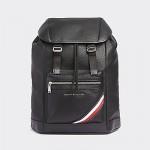 Signature Stripe Backpack