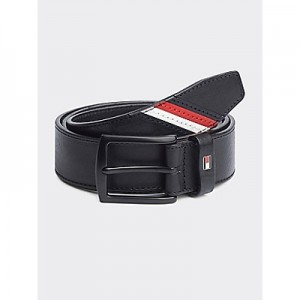 Flag Stripe Webbed Belt