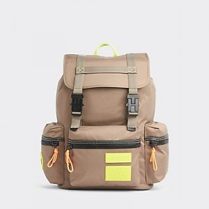 Outdoor Nylon Backpack