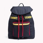 TH Kids Signature Drawstring Backpack