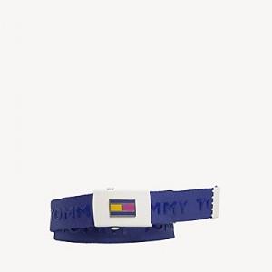 TH Kids Tommy Web Logo Belt