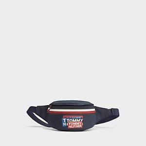 TH Kids Patches Fanny Pack