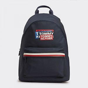 TH Kids Patches Backpack