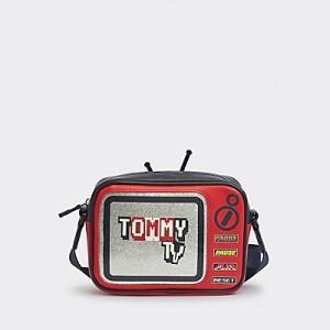 TH Kids TV Crossover Bag