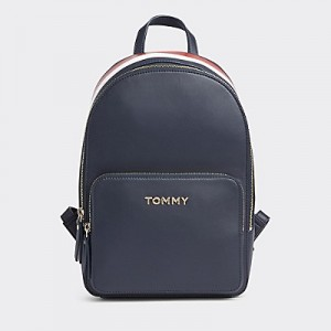 Signature Stripe Backpack