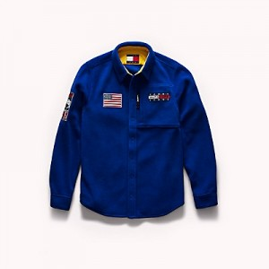 Tommy Jeans Outdoors Fleece Shirt