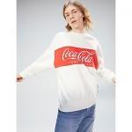 TOMMY JEANSXCOCA-COLA Sweatshirt