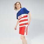 TOMMY JEANSXCOCA-COLA Stripe T-Shirt