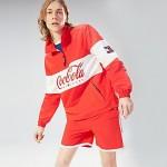 TOMMY JEANSXCOCA-COLA Jacket