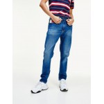 100% Recycled Relaxed Tapered Fit Jean