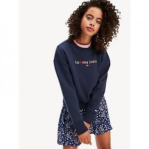 Colorful Logo Sweatshirt