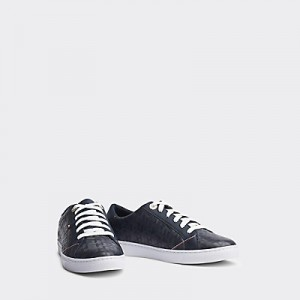 TH Leather Sneaker