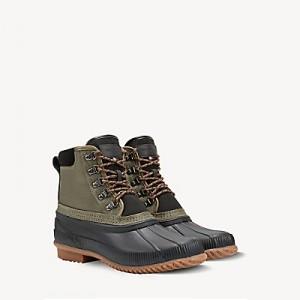 Hiker Duck Boot