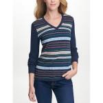 Essential Stripe Sweater