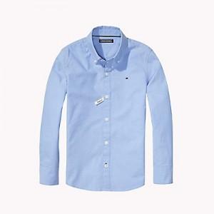 TH Kids Oxford Shirt