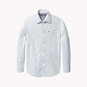 TH Kids Relaxed Stripe Shirt