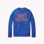 TH Kids Tommy Jacquard Sweater
