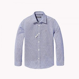 TH Kids Critter Oxford Shirt