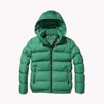 TH Kids Hooded Puffer