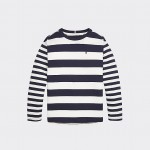 TH Kids Mixed Stripe T-Shirt