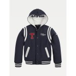 TH Kids Wool Varsity Bomber