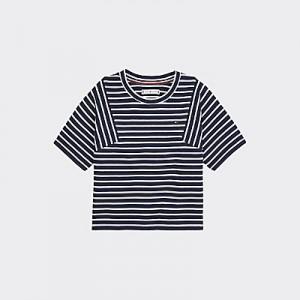 TH Kids Nautical Stripe Top