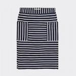 TH Kids Nautical Stripe Skirt