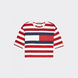 TH Kids Flag Stripe T-Shirt