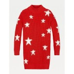 TH Kids Star Sweater Dress
