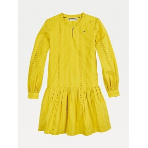 TH Kids Embroidery Dress