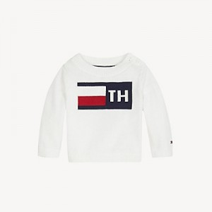 TH Baby Icon Sweater