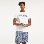 Organic Cotton Essential Logo T-Shirt