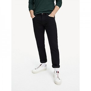 Straight Fit Performance Jean