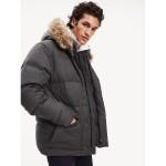 Icon Puffer Jacket