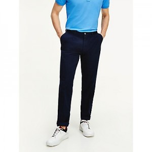 Icon Tapered Chinos
