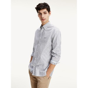 Regular Fit TH Flex Organic Cotton Shirt