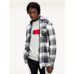 Lewis Hamilton Organic Cotton Zip Shirt