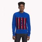 Crest Crew Sweater