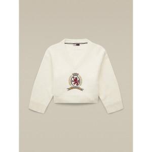 Hilfiger Collection Fluffy Crest Sweater