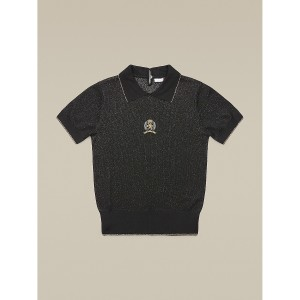 Hilfiger Collection Stars And Crest Polo