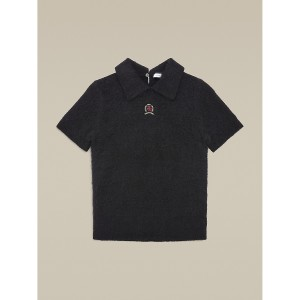 Hilfiger Collection Fluffy Crest Polo