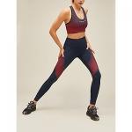 Performance Graphic Legging